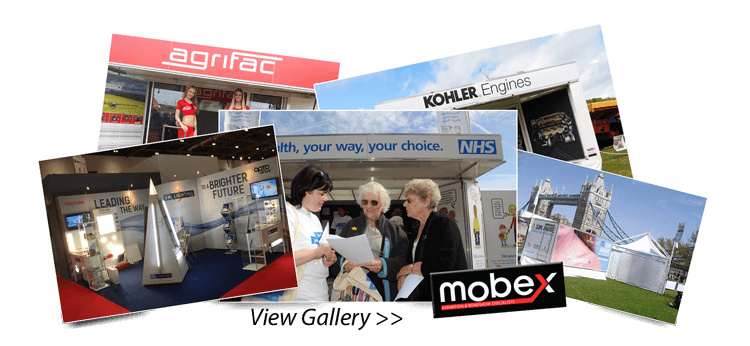 Mobex Exhibitions Gallery